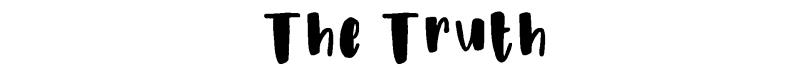 thetruth